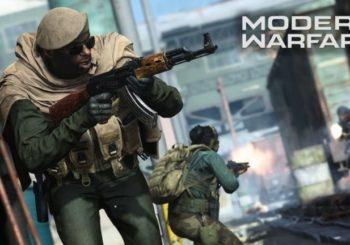 Call of Duty: Абноўленыя спісы прайгравання сучаснай вайны