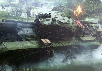 Карыстальніцкія танкі неўзабаве будуць дададзеныя ў Battlefield V
