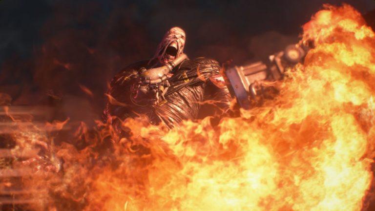 Resident Evil 3 Распрацоўшчыкі хочуць больш зла Стварыце X