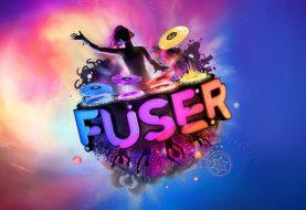 Агляд гульні Fuser