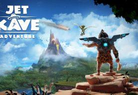 Агляд гульні Jet Kave Adventure