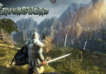 Агляд гульні Ravensword: Shadowlands