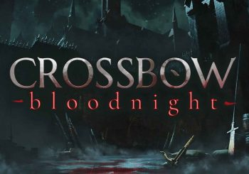Агляд гульні CROSSBOW: Bloodnight