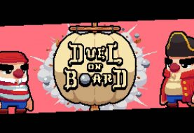 Агляд гульні Duel on Board