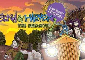 Агляд гульні Edna & Harvey: The Breakout