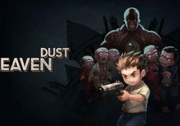 Агляд гульні Heaven Dust