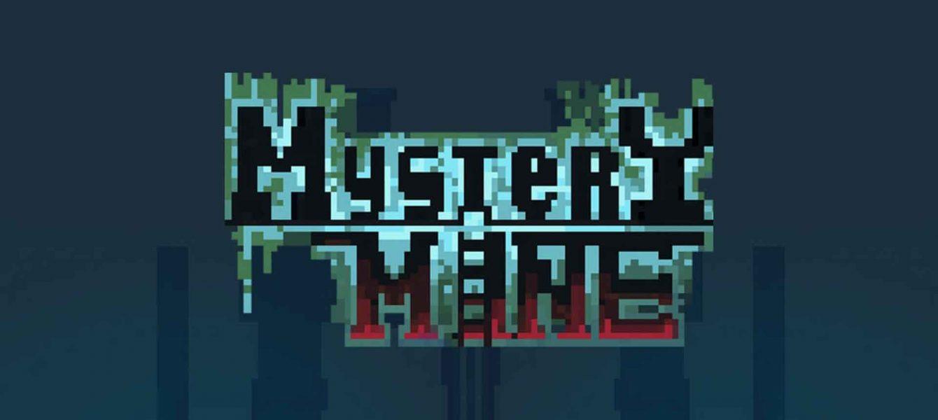 Агляд гульні Mystery Mine