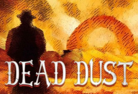 Агляд гульні Dead Dust