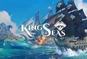 Агляд гульні King of Seas