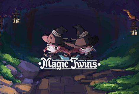 Агляд гульні Magic Twins
