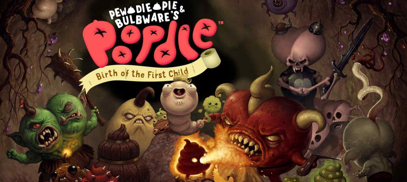 Агляд гульні Poopdie Chapter One