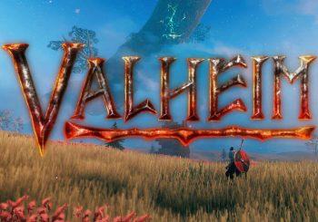 Агляд гульні Valheim
