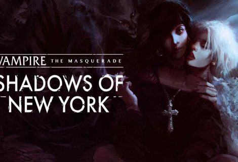 Агляд гульні Vampire The Masquerade: Shadows Of New York