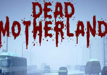 Агляд гульні Dead Motherland: Zombie Co-op