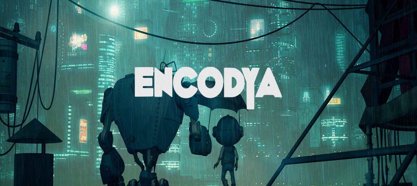 Агляд гульні ENCODYA