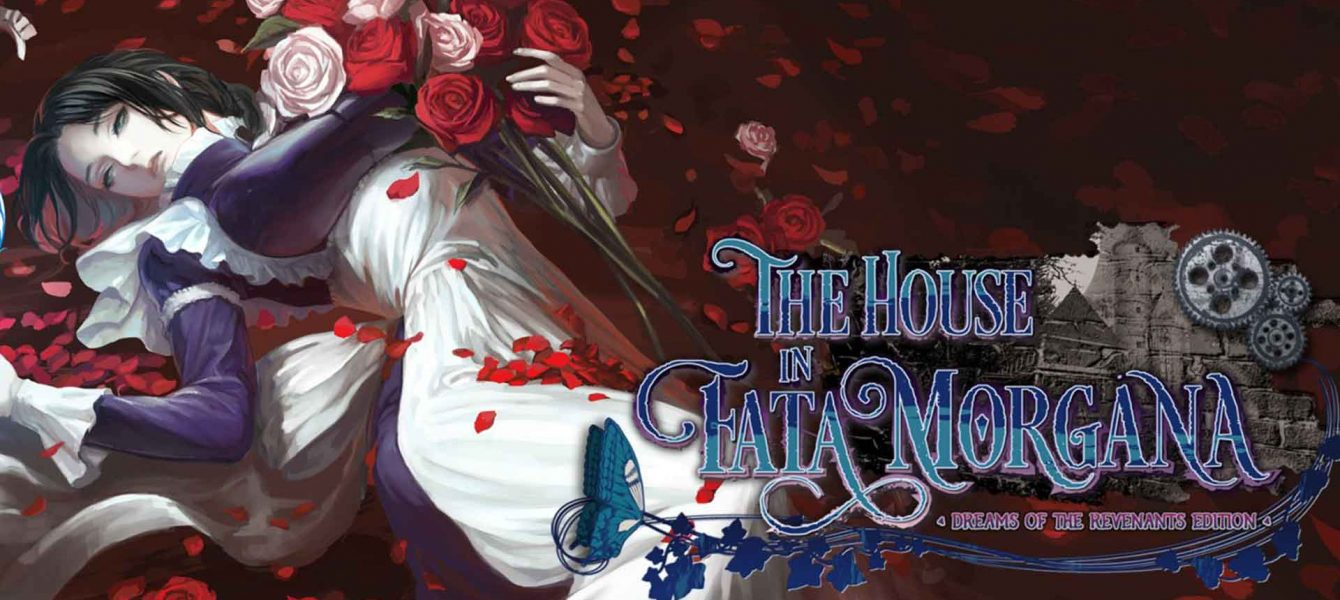 Агляд гульні The House in Fata Morgana: Dreams of the Revenant Edition
