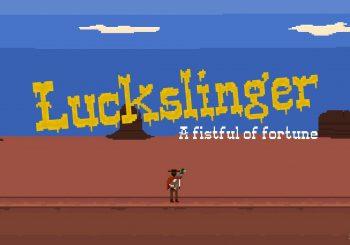 Агляд гульні Luckslinger