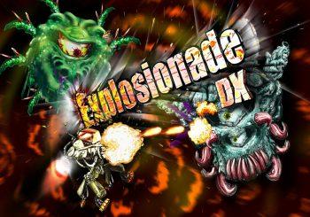 Агляд гульні Explosionade DX