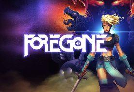 Агляд гульні Foregone