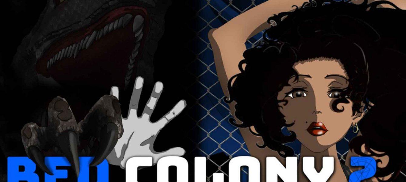 Агляд гульні Red Colony 2