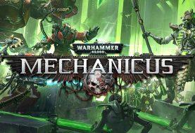 Агляд гульні Warhammer 40,000: Mechanicus