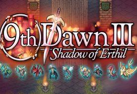 Агляд гульні 9th Dawn III