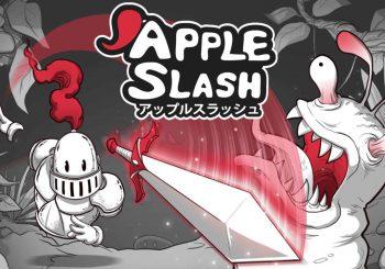 Агляд гульні Apple Slash