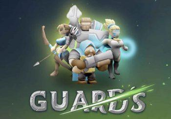 Агляд гульні GUARDS