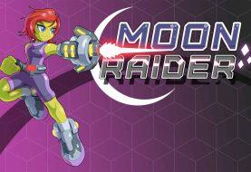 Агляд гульні Moon Raider