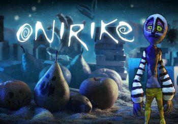 Агляд гульні Onirike