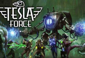 Агляд гульні Tesla Force