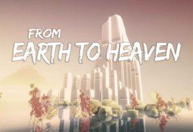 Агляд гульні From Earth to Heaven