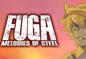 Агляд гульні Fuga: Melodies of Steel