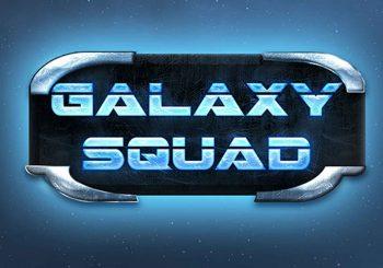 Агляд гульні Galaxy Squad