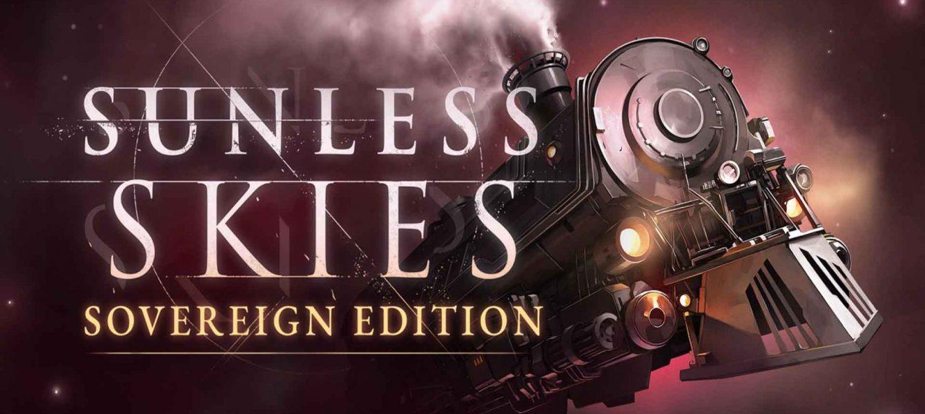 Агляд гульні Sunless Skies: Sovereign Edition