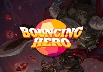 Агляд гульні Bouncing Hero