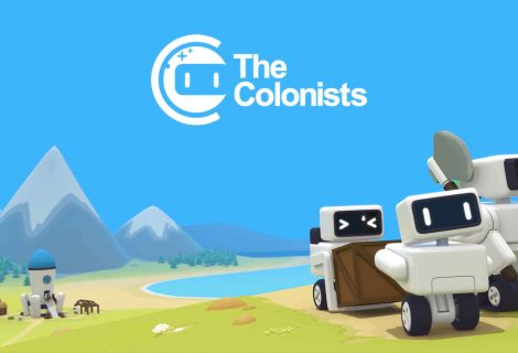 Агляд гульні The Colonists