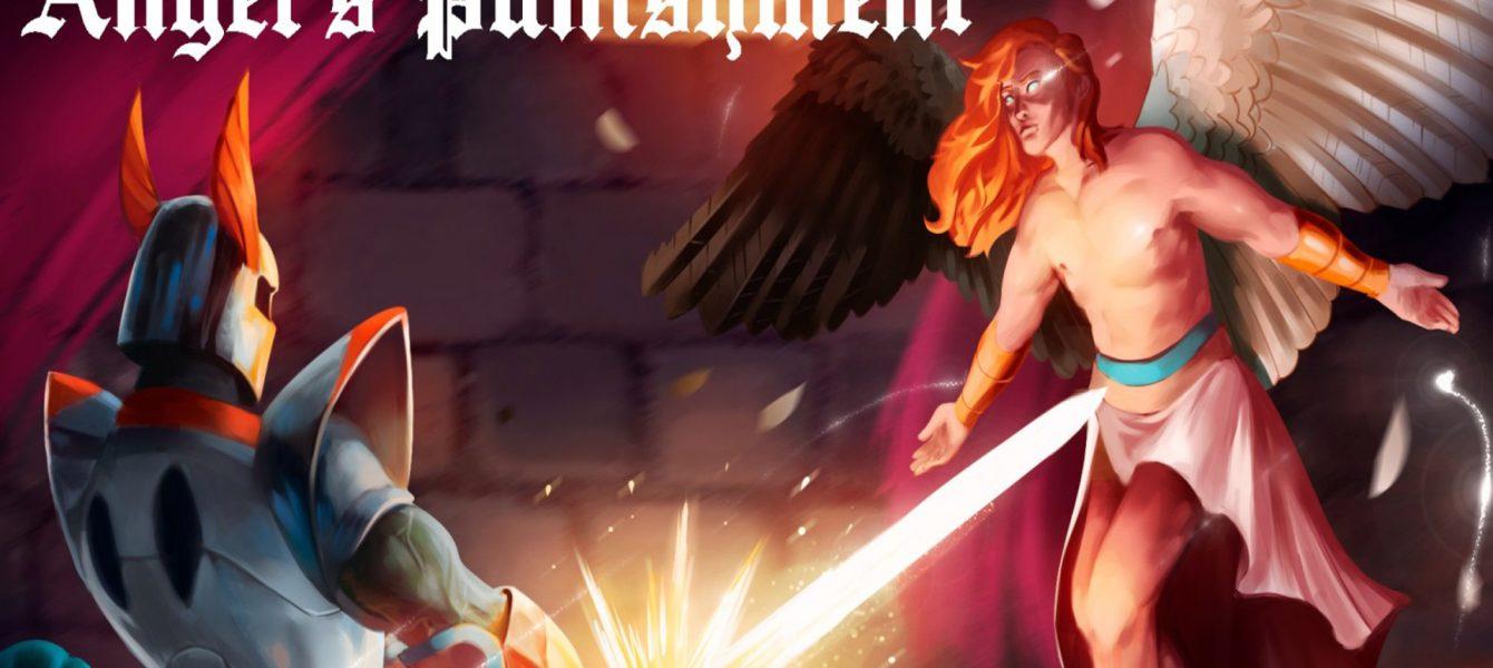 Агляд гульні Angel's Punishment
