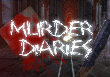 Агляд гульні Murder Diaries