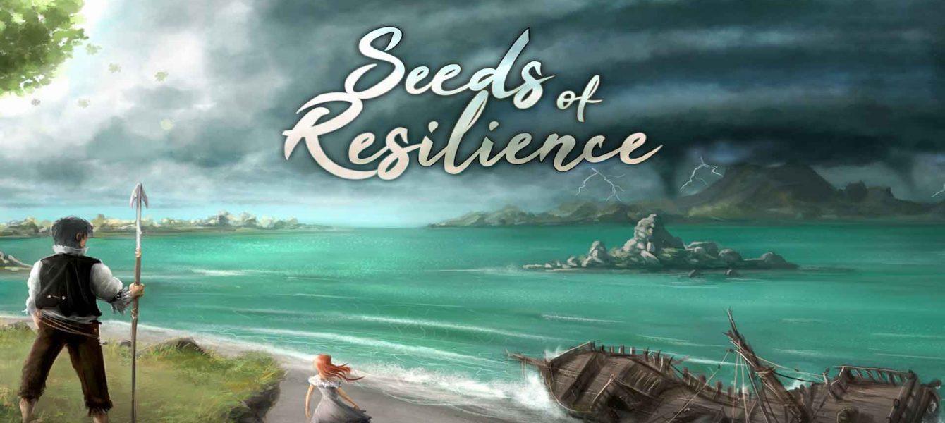 Агляд гульні Seeds of Resilience