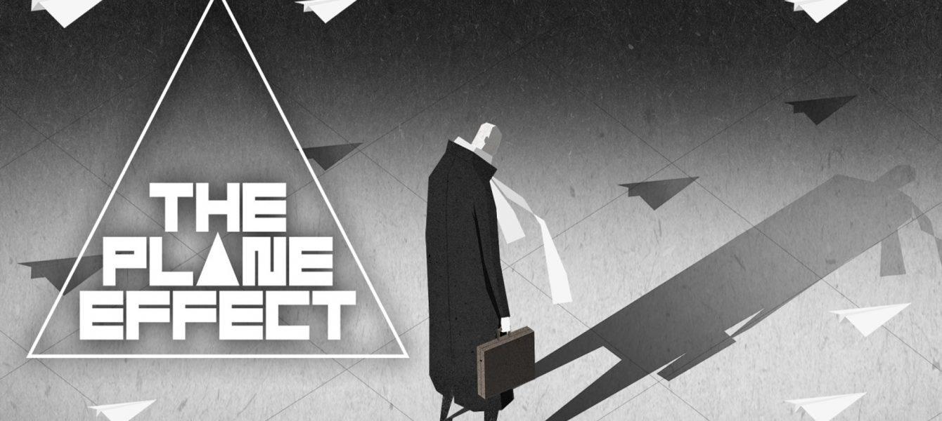 Агляд гульні The Plane Effect